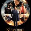 007より英国紳士なスパイ「キングスマン」レビュー
