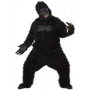 gorilla-cotume