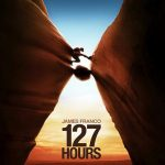 例の場面の直視は無理でした。「127時間」レビュー