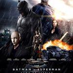 「バットマンvsスーパーマン ジャスティスの誕生」&「マン・オブ・スティール」レビュー
